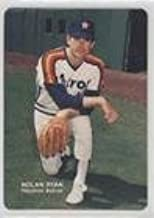 mother's cookies baseball cards nolan ryan