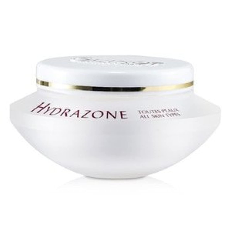 尊敬感謝祭干し草Guinot Hydrazone toutes peaux moisturizing cream all skin types [並行輸入品]