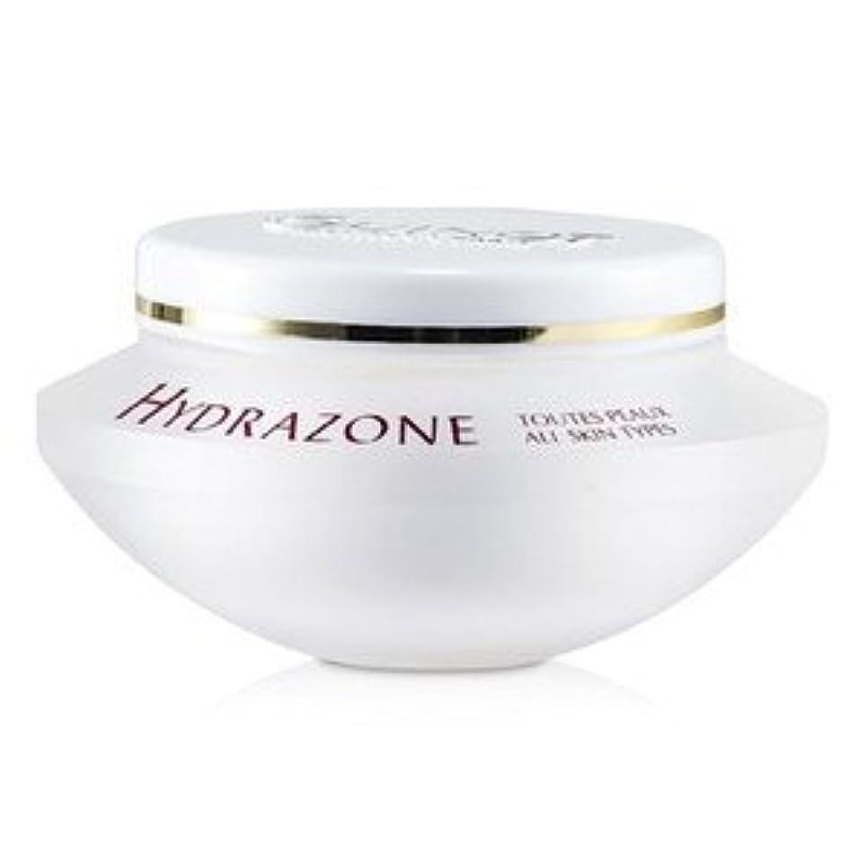 ジャンクションマーティンルーサーキングジュニア覆すGuinot Hydrazone toutes peaux moisturizing cream all skin types [並行輸入品]