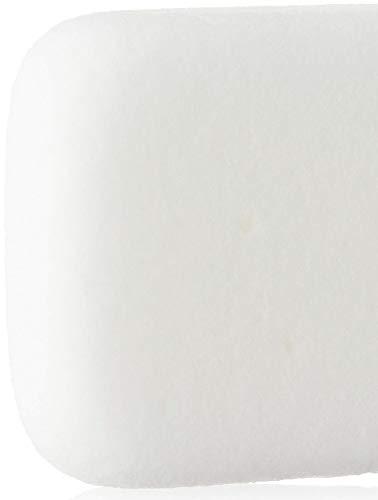 無印良品軽石シルクパウダー配合・約9×5.5×2cm