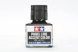 Tamiya 87131 Panel Line Accent Color Black