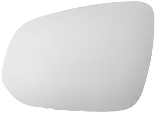 Fit System Driver Side Mirror Glass, Toyota Highlander, RAV4, 4Runner, Tacoma (w/o Blind spot) (99287)