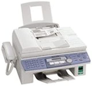 Panasonic KXFLB756 Fax Machine Laser - White