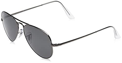 Ray-Ban 0rb3689-004-48-58 Gafas de Lectura, 004/48, 58 Unisex Adulto
