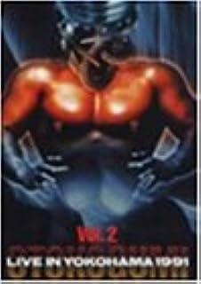 LIVE IN YOKOHAMA 1991 Vol.2 [DVD]