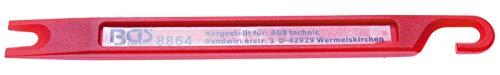 BGS 8864 | Bremsleitungs-Schaber | 160 x 14 x 6 mm