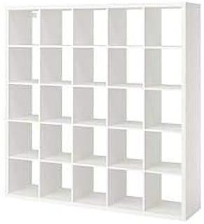 Ikea Librerie Componibili Expedit.Amazon It Kallax Ikea