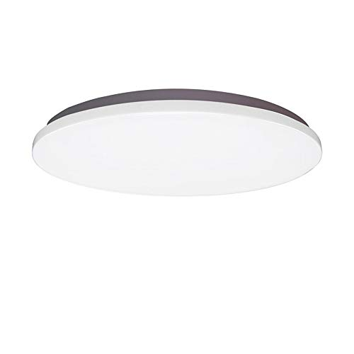 Bewegungsmelder Deckenleuchte,Kabelloses Nachtlicht Mit ,Bewegungssensor ,Ceiling Light With Sensor,25 * 4 Cm, 33 * 4 Cm, 38 * 4 Cm (Size : 38 * 4cm)