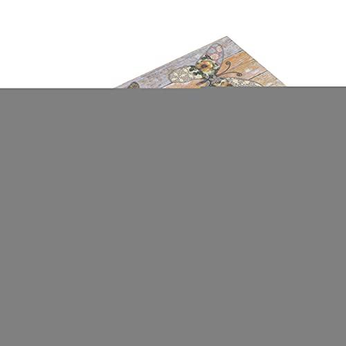 Jiawu Caja de Bloqueo Secreta Oculta, Caja de colección de Caja de escondite de Dinero Seguro para Libros de desvío, Caja Fuerte para Libros de simulación, Caja de Seguridad para Almacenamiento