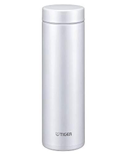 タイガー 水筒 500ml 直飲み ステンレス ミニ ボトル サハラ マグ 軽量 夢重力 ホワイト MMZ-A050-WP Tiger