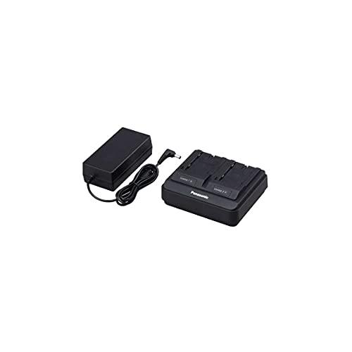 Panasonic AG-BRD50P Dual Battery Charger