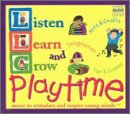Listen Learn & Grow: Playtime / Various