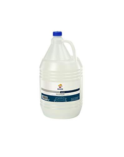Repsol RP711A86 Agua Destilada, 5 L