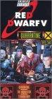 Red Dwarf V - Byte Two: Quarantine [VHS]