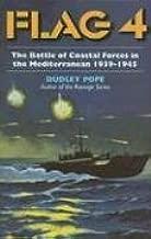 علم 4: في المعركة من الساحلية Forces في البحر المتوسط ، 1939–1945