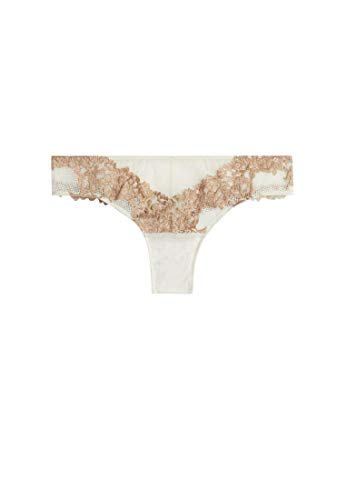 Intimissimi Damen Brazil-Slip Pretty Flowers