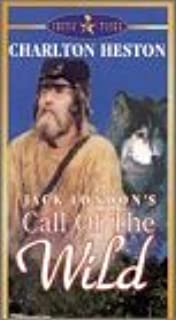 Jack London's Call of the Wild VHS