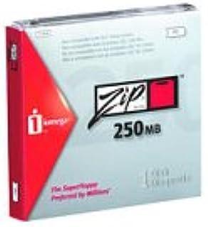 Iomega Single 250MB IBM Zip Disk (31806)