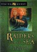 Raiders from the Sea (Viking Quest Series, Band 1)