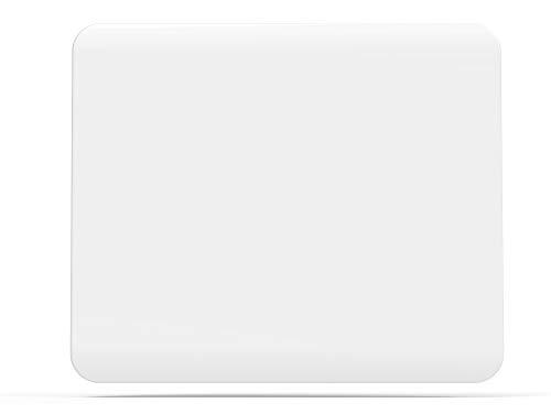 Radiador de inercia digital con placa ceramica interna con control WIFI, display LCD con programador semanal, varias potencias serie CERAMIC A de PURLINE (1000 W)