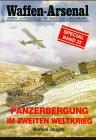 Panzerbergung im Zweiten Weltkrieg - Markus Jaugitz