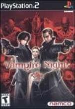 Vampire Night with Gun
