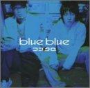 blue blue 歌詞