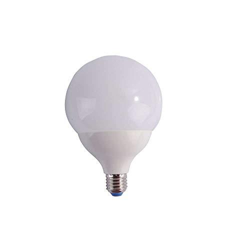 Botlighting lampadina Globo 120-2450lm 22W E27 Luce Fredda 6500K