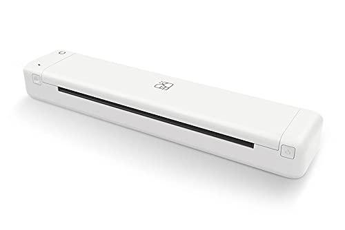 MT800Q stampante A4 b n portatile a trasferimento termico 300 dpi super compatta USB Bluetooth