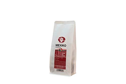 Mee Kaffee Mexico Esmeralda ganze Bohnen, 250 g