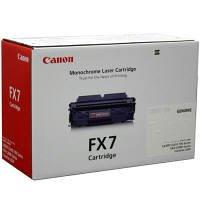 Canon (キャノン) トナーカートリッジ FX-7 (純正品) /キャノファクス L500