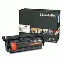 インクジェットスーパーストア レックスマーク準拠 大容量互換トナーカートリッジ Lexmark T654DN/T6用