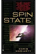 Spin State (03) by Moriarty, Chris [Mass Market Paperback (2004)]