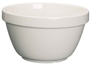 Kitchen Craft Pudding Basin - 1 L