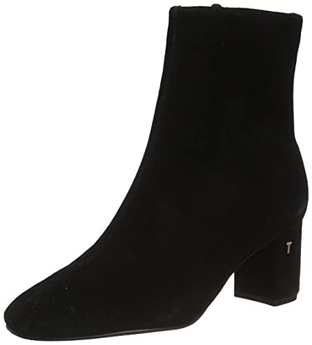 Ted Baker Women's Ankle Fashion Boot, Black, 9