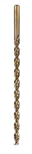 FAMAG Holzspiralbohrer HSS-G lang 4x200x250mm S=4mm - 1599.204