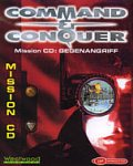 Command & Conquer Mission CD: Gegenangriff
