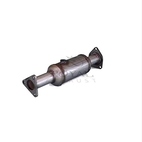 03 honda accord exhaust system - 4