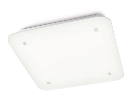 Philips myBathroom 32082/87/16 40 Watt Leuchtstofflampen Deckenleuchte - Grau