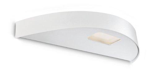 Philips Ledino Applique LED 2 x 25 W Blanc