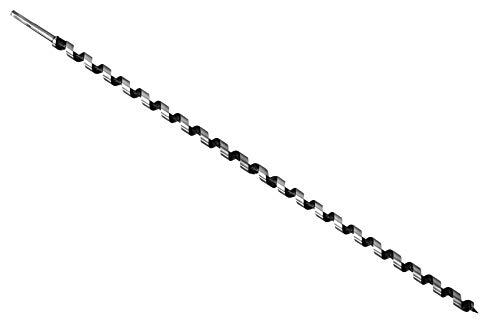 20mm Lewis Schlangenbohrer Holzbohrer für normales Bohrfutter 20x800mm