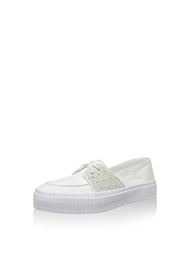 Fred Perry Damen FP Bette, weiß, 37 EU