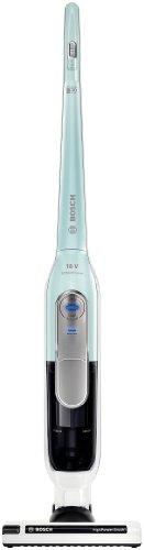Bosch BBH51830 pie eléctrica-Aspiradora Escoba, 2400 W, 0.9 litros, 0 Decibelios, Plástico