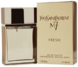 M7 FRESH by Yves Saint Laurent EDT SPRAY 1.7 OZ for MEN
