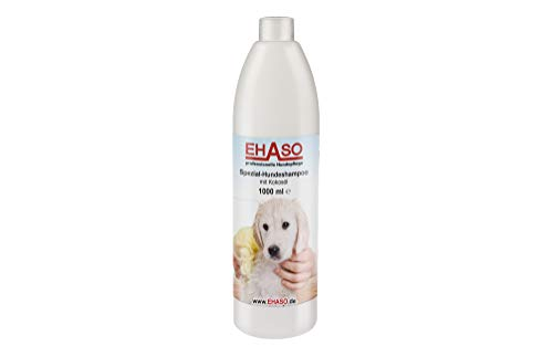 EHASO NEU Shampoo Rosa normal 1000 ml.