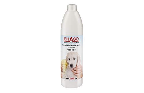 EHASO NEU Shampoo Rosa normal 1000 ml.