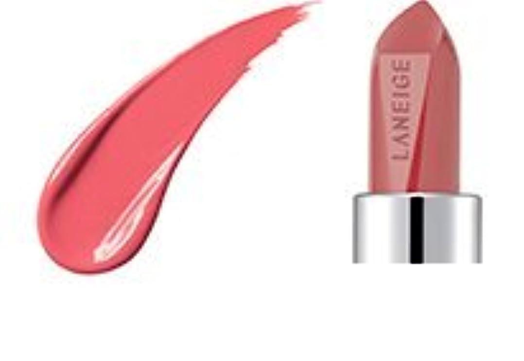 通り抜ける珍味トランペット[2017 Renewal] LANEIGE Silk Intense Lipstick 3.5g/ラネージュ シルク インテンス リップスティック 3.5g (#425 Like a Selfie) [並行輸入品]