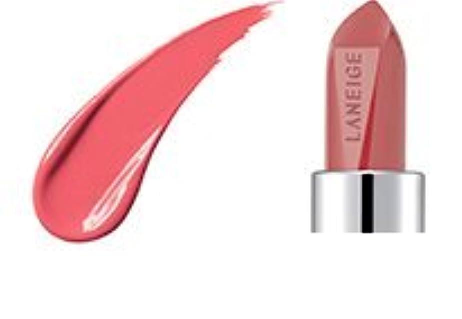 しおれたブリード通訳[2017 Renewal] LANEIGE Silk Intense Lipstick 3.5g/ラネージュ シルク インテンス リップスティック 3.5g (#425 Like a Selfie) [並行輸入品]