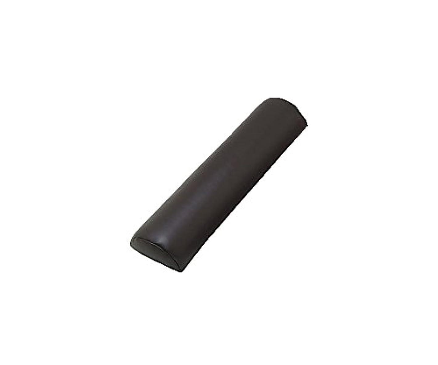 冷蔵庫テラスロール半円枕 ブラウン NVH-BR