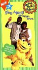 Sing Along With Binyah Binyah [VHS]